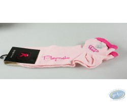 Chaussettes basses 38-40, Playboy