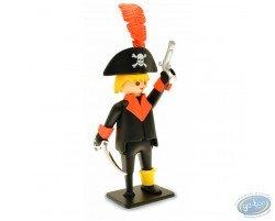 Playmobil, le pirate