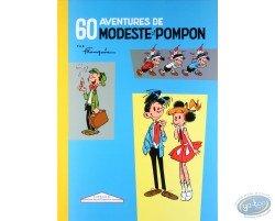60 gags Modeste et Pompon, Les Grands Classiques