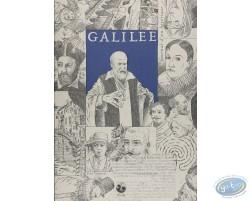 Galilée + Ex-libris Suite et Madrigal