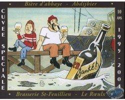 Marins et bière