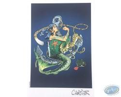 Cartier, Sirène