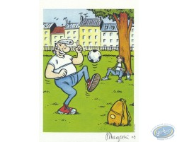 Papy foot
