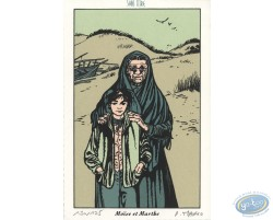 Moïse & Marthe