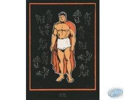 Rossi, La Gloire d'Hera