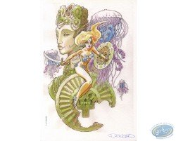 Danard, Marlysa medusa