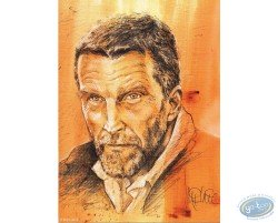 Mitric portrait