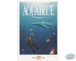 Hommage à Aquablue