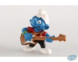 Schtroumpf Bassiste