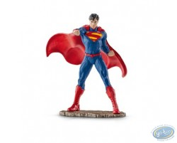 Superman au combat