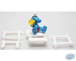 Schtroumpf Maître nageur - sans boîte