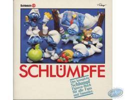 Catalogue Allemand Schleich 1986