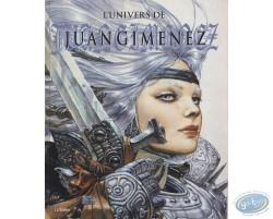 L'univers de Juan Gimenez