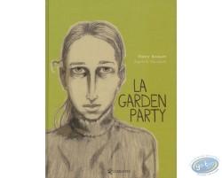 Bouuaert, La Garden Party