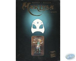 Le masque + figurine