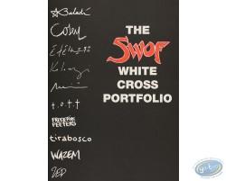 The Swof White Cross