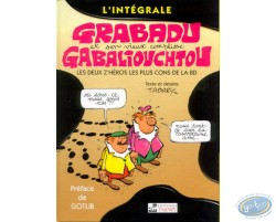 Grabadu et Gabaliouchton