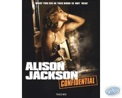 Alison Jackson - Confidential