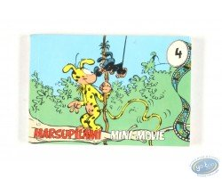 Flip book, Marsupilami Mini movie N°4