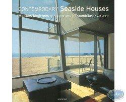Maisons modernes de bord de mer