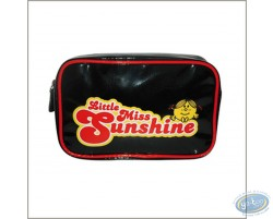 Trousse vinyle, Little Miss Sunshine