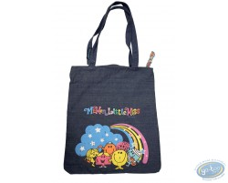 Sac en toile, Mr. Men Little Miss