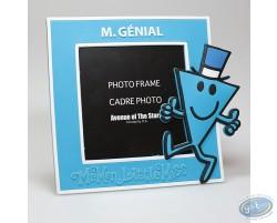 Mr Genial Bleu