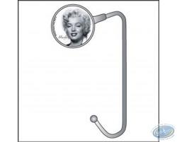 Accroche-sac, Marilyn Monroe
