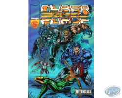 Cyber Force 5