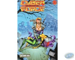 Cyber Force 6