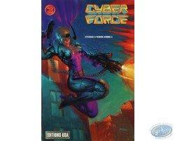 Cyber Force 3 - Attaque à femme armée 2