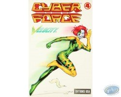 Cyber Force 4 - Velocity