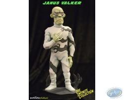 Rat-Man - Janus Valker