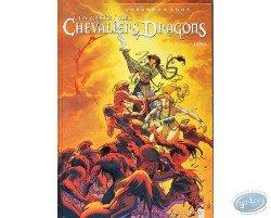 La geste des chevaliers dragons, Jaïna