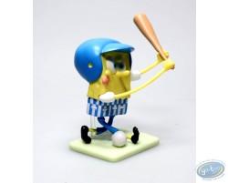 Bob l'éponge Base-ball