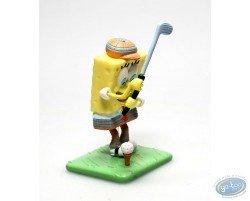 Bob l'éponge Golf