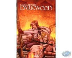 Les secrets de DarkWood