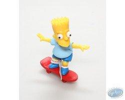 Bart Simpson skate