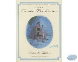 Cuvée Rochester 1999