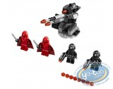 Jouet, Star Wars : Les soldats de l'étoile de la mort