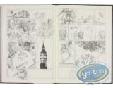 Album de Luxe, Ekhö : Swinging London
