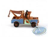 Figurine plastique, Cars : Martin