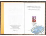 Album + timbres, Merho met le paquet