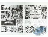 Album de Luxe, Valérian : L'Empire des mille planètes, 'Les Maîtres Rêveurs'