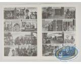 BD prix mini, Lieutenant Burton, Collection Traits pour Traits