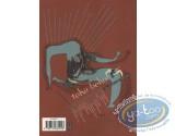 BD prix mini, Tohu Bohu : Amstergow en 8 jours - Collection Tohu Bohu