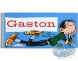 Album de Luxe, Gaston Lagaffe : Gaston 0, Les Grands Classiques (version émaillée)