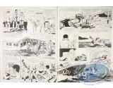 Tirage de tête, Chris Melville : Trafic Caraïbes