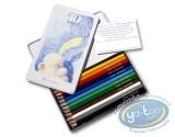 Ex-libris Offset, Titeuf : Crayons Titeuf