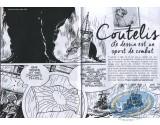 Monographie, Tonnerre de Bulles : Tonnerre de Bulles : Coutelis, Cestac, Alcala